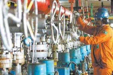 Serviços técnicos especializados na área de Petróleo e Gás