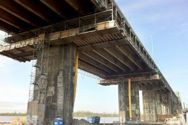 Obras civis e de infra-estrutura